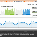 Nouveau Google Analytics