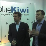 Fiesta blueKiwi