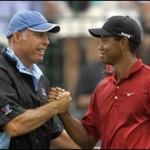 Tiger Woods sans pitié…