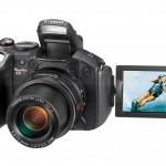Canon PowerShot S5IS – Premiers tests