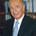 Shimon Peres a Paris