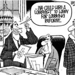 L'Europe et les lobbies