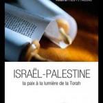 Blog, livre, Israel et Palestiniens