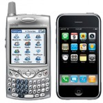 Adieu Treo 650, bonjour iPhone