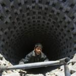 L'effet tunnel, version 21e siecle