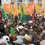 Antilles, Crise et Bonapartisme