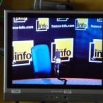 Visite de Radio-France avec X-media