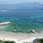 Quelques jours à Capri