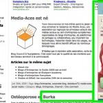 Google AdSense: la pertinence jusqu'au bout du monde