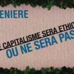 Le capitalisme sera éthique ou ne sera pas