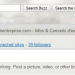 Google Buzz, ou comment Google viole votre compte GMail