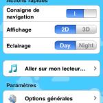 Si vous partez en vacances en voiture avec votre iPhone, n'oubliez-pas Waze!