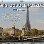 Paris Double Puzzles