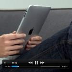 Premiers pas sur iPad