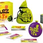 Buzz It, le jeu de société aux variations infinies