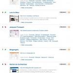 blogAngels dans le top 10 Wikio entrepreneurs