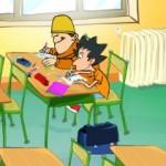 La journée du refus de l'échec scolaire