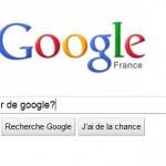 Et si Google était arrivé au maximum de ses possibilités?