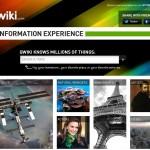 Premiers pas sur Qwiki, le moteur de recherche du 21e siècle