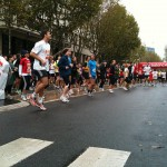 Semi-marathon de Boulogne: Yes I can!