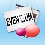 Evenium for Keynotes en version beta