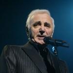 Un concert de Charles Aznavour en 2011?