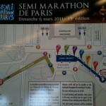 Semi-marathon de Paris dans 12 heures