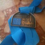 Semi-marathon de Paris: Just did it!