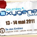 Journées Oxygène Oxatis – Ile des Embiez – #JOx11
