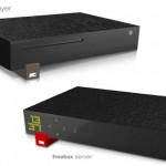 Freebox V6 / Freebox Revolution : le design et la galère