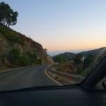 Sur la route de Ronda…