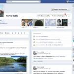 Les nouveaux profils Facebook