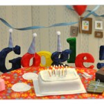 Google fête sa Bar Mitzva
