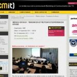 MÉDIAS SOCIAUX : TENDANCES ET RETOURS D'EXPÉRIENCES EN B2B