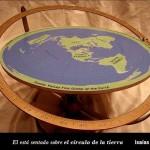 La terre est plate!