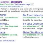 Delphine Remy-Boutang (IBM) – Social @IBM – #smi2011