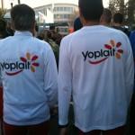 Semi-marathon de Boulogne 2011 – suite et fin