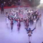 Virtuose au Cirque d'Hiver