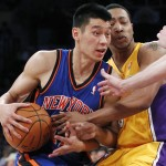 L'irrésistible ascension de Jeremy Lin