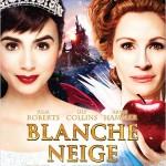 Blanche-Neige (elle est craquante)