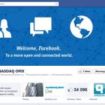 Faceboorse