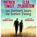 Les derniers jours de Stefan Zweig (la pièce)