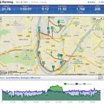 Semi-marathon de Boulogne Billancourt 2012