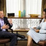 Lance Armstrong, Oprah Winfrey et J.R.Ewing