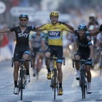 Chris Froome: the Sky is the limit