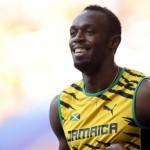 Et de 8 pour Usain Bolt
