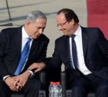 L'innovation au menu des discussions entre la France et Israël