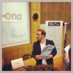 A la rencontre de 16 startups à l'université de Tel-Aviv #isrfr