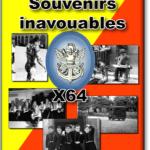 La promotion X64 fête ses cinquante ans