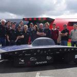 Eco Solar Breizh : solaire, électrique, connectée … et bretonne